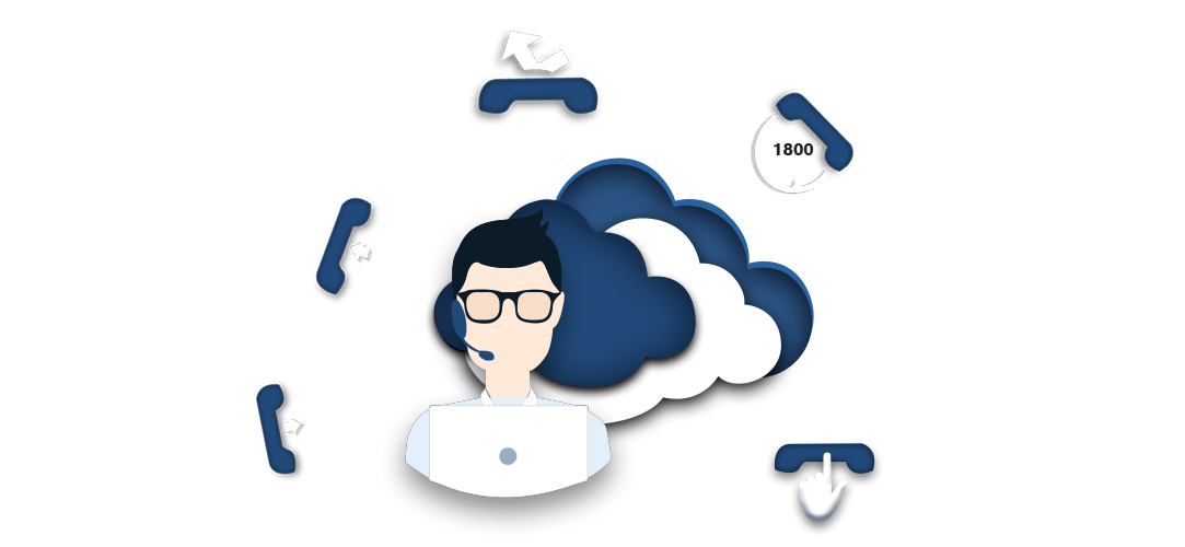 Cloud Telephony Services in Mumbai